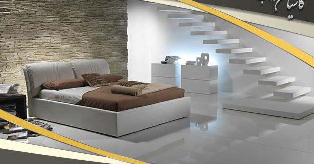 سرامیک دیوار اتاق خواب